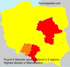 Gleixner