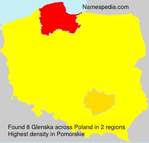 Glenska