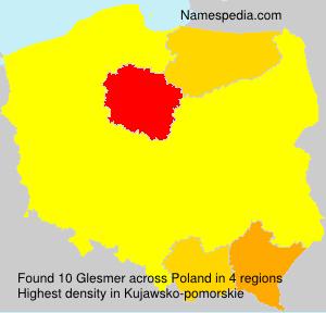 Glesmer