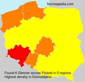 Glesner