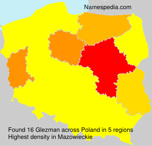 Glezman