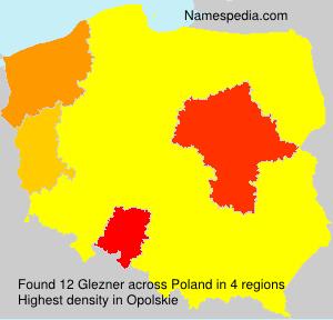 Glezner