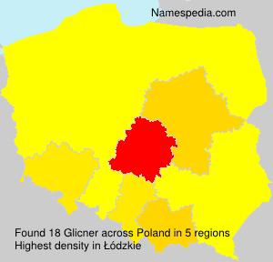 Glicner