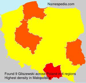 Gliszewski