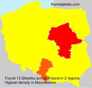 Gliwicka