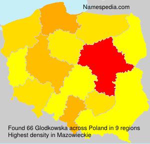 Glodkowska