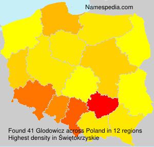 Glodowicz