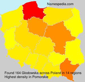 Glodowska
