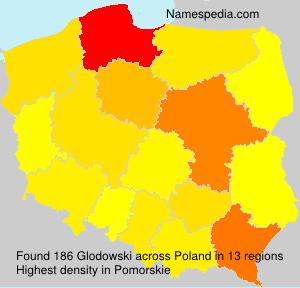 Glodowski
