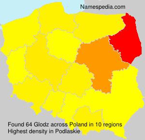 Glodz