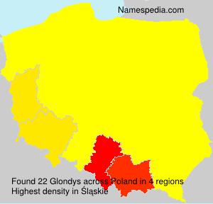 Glondys