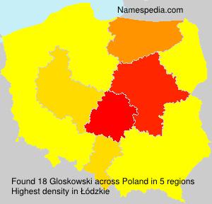 Gloskowski