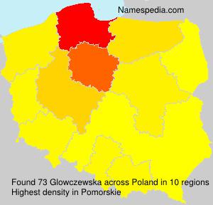 Glowczewska
