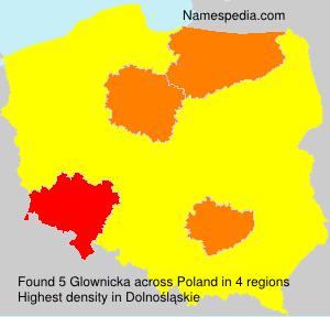 Glownicka