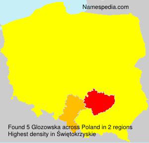 Glozowska