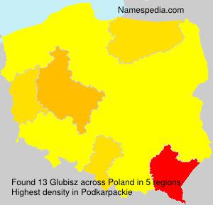 Glubisz