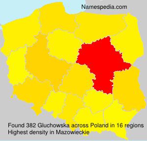 Gluchowska