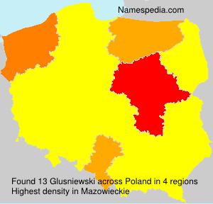 Glusniewski