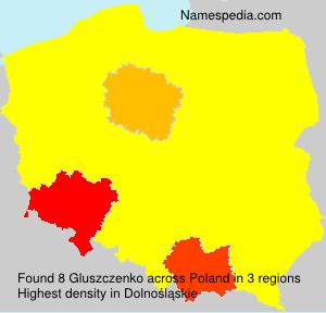 Gluszczenko