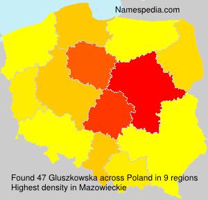 Gluszkowska