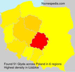 Glyda