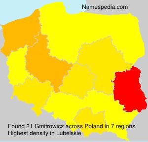 Gmitrowicz