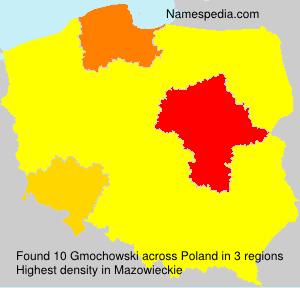 Gmochowski