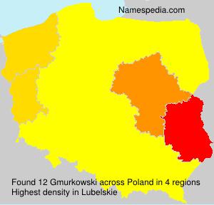 Gmurkowski