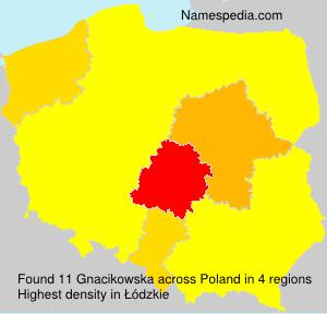 Gnacikowska