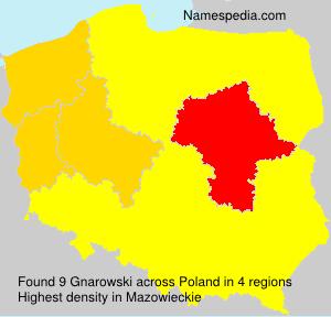 Gnarowski