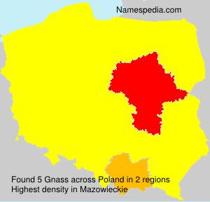 Gnass