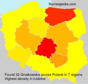 Gnatkowska