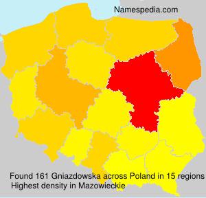 Gniazdowska