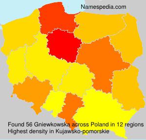 Gniewkowska