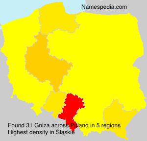Gniza