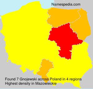 Gnojewski