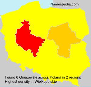 Gnusowski
