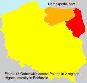 Gobcewicz