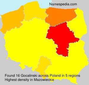 Gocalinski