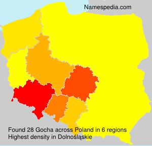 Gocha