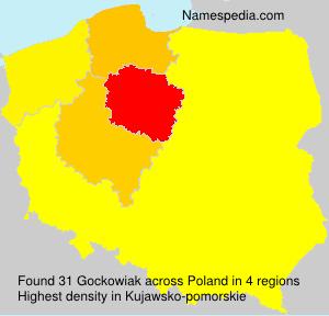 Gockowiak