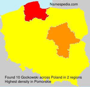 Gockowski