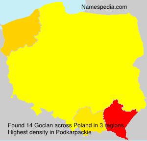 Goclan