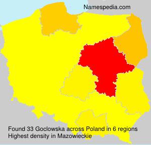 Goclowska