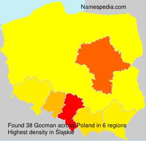 Gocman