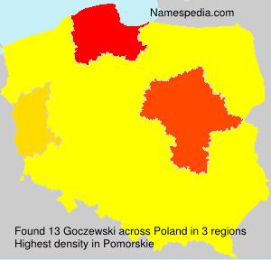 Goczewski