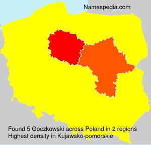 Goczkowski