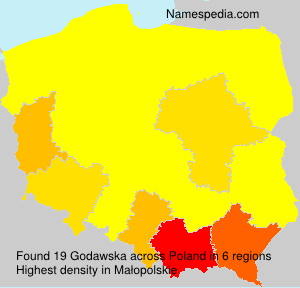 Godawska