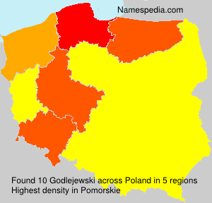 Godlejewski