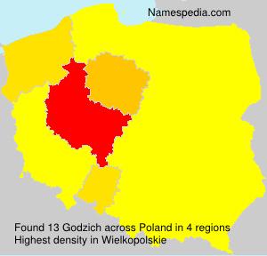 Godzich